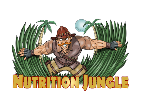 Nutrition Jungle